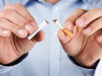 Stopper une dépendance au tabac