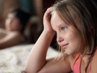 Apaiser le stress chez l'enfant